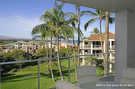 Fabulous 2 Bedroom, 2 Bathroom Condo in Waikoloa (W5-V C305) - Image 1 - Waikoloa - rentals