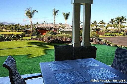 Perfect 3 Bedroom & 3 Bathroom Condo in Waikoloa (W6-KOLEA 12D) - Image 1 - Waikoloa - rentals