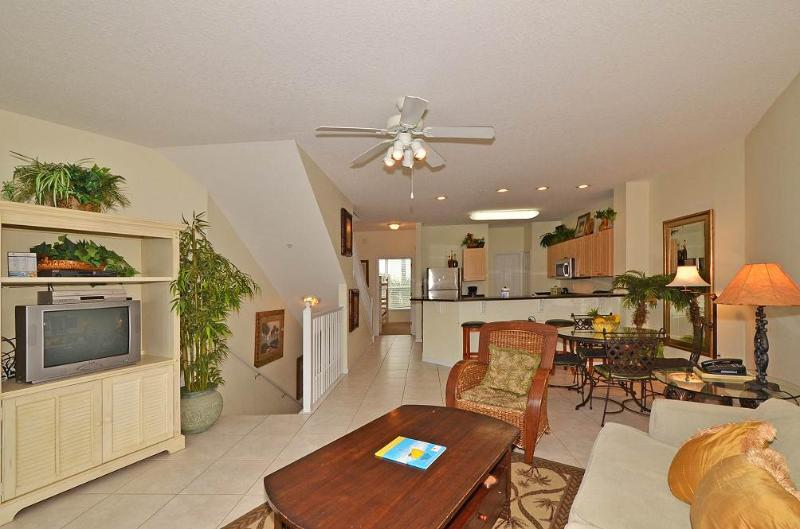 Beach Point Townhomes #203 - Image 1 - Destin - rentals