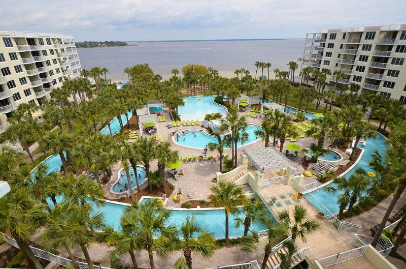 Destin West Pelican #707 - Image 1 - Fort Walton Beach - rentals