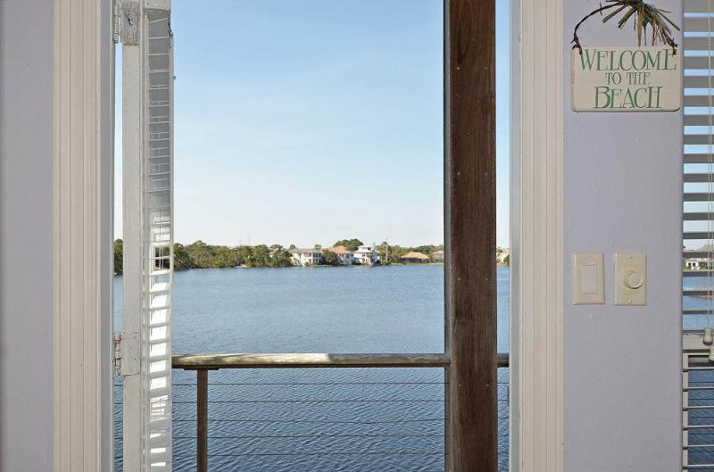 Destiny Beach Villas #14A - Image 1 - Destin - rentals