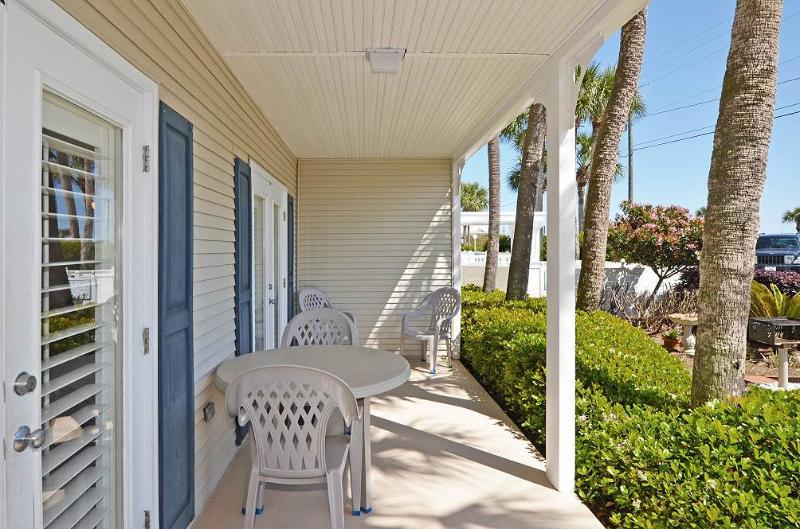 Grand Caribbean East #112 - Image 1 - Destin - rentals