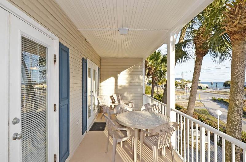 Grand Caribbean East #203 - Image 1 - Destin - rentals