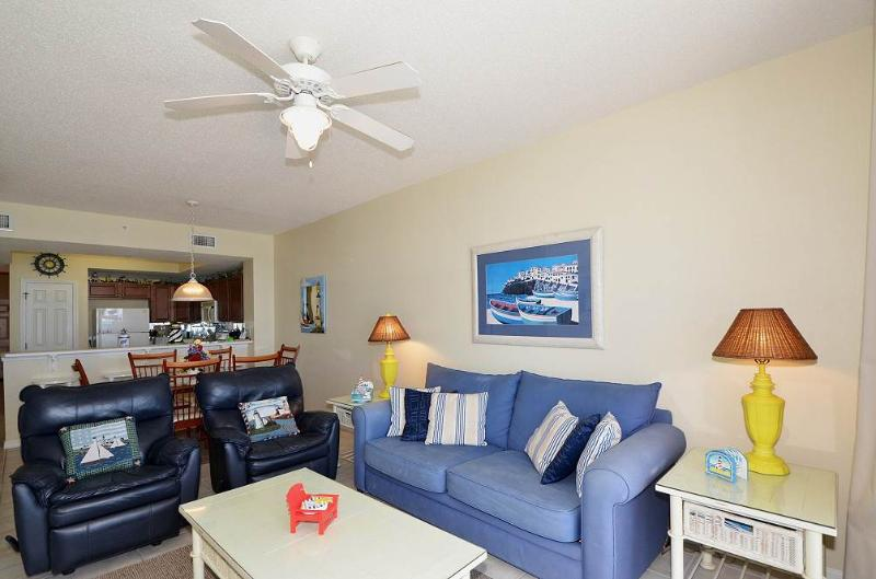 Summerwind Resort #402 (Center) - Image 1 - Navarre - rentals