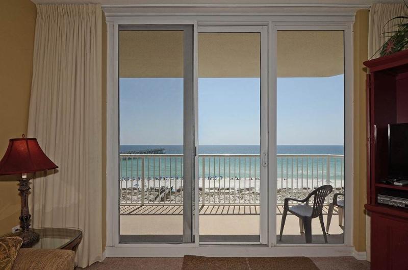 Summerwind Resort #504 (Center) - Image 1 - Navarre - rentals