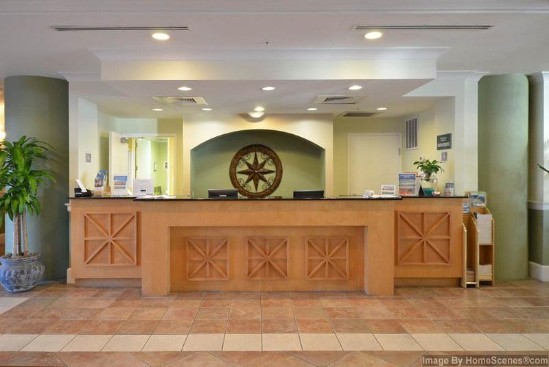 Inn at Crystal Beach #208B - Image 1 - Destin - rentals