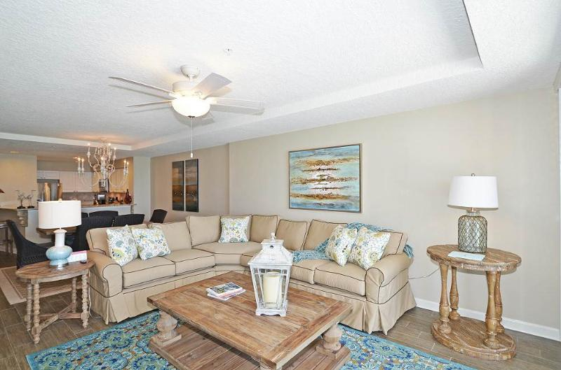Inn at Crystal Beach #702 - Image 1 - Destin - rentals
