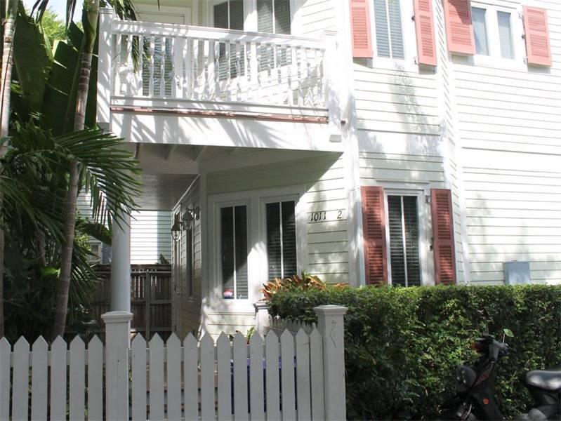 Ecco Domani - Image 1 - Key West - rentals