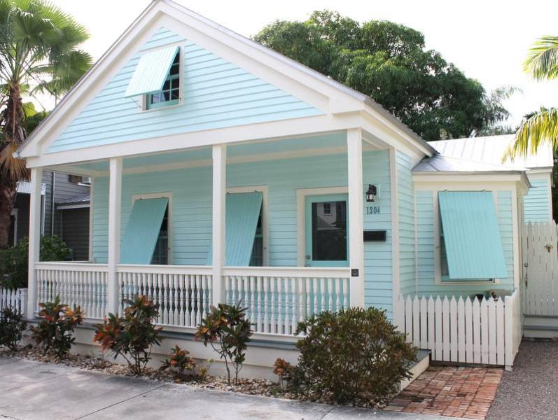 Atlantic Blues - Image 1 - Key West - rentals