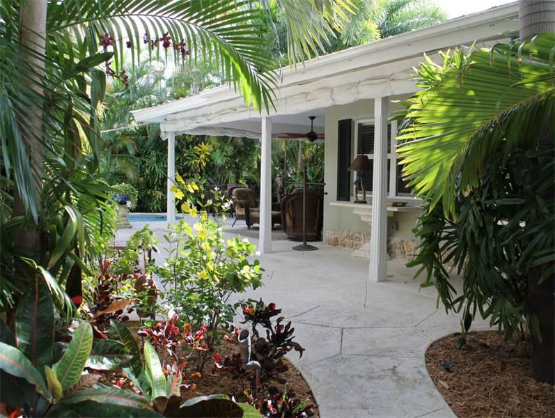 A Suite Paradise - Image 1 - Key West - rentals