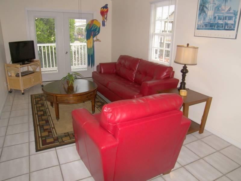 Parrot Perch - Image 1 - Key West - rentals