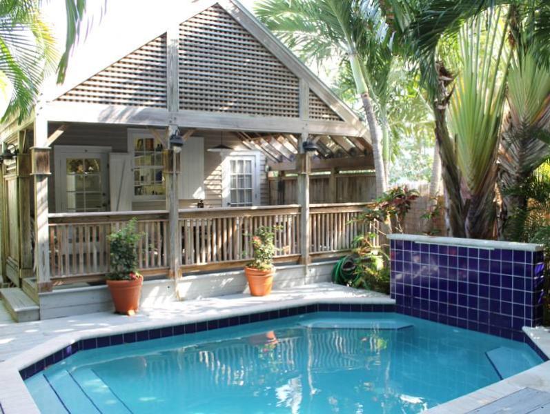 Bahama Dreaming - Image 1 - Key West - rentals