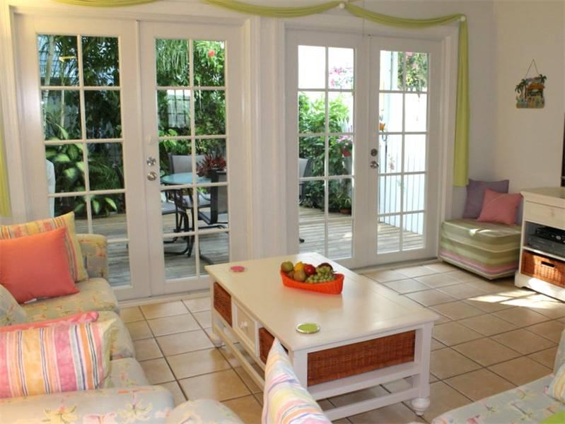 Bahamian Reed - Image 1 - Key West - rentals