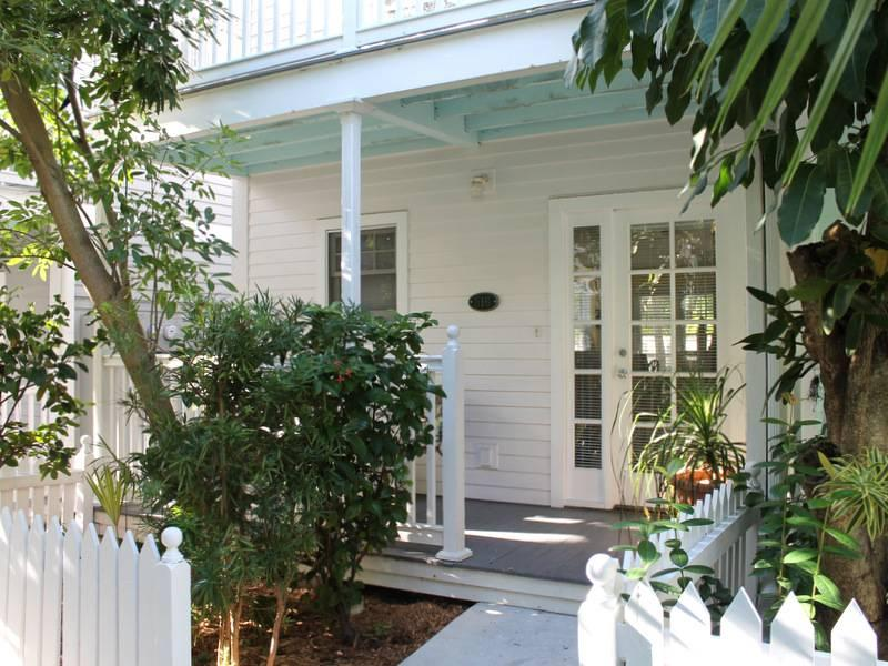 Crowner's Jewel - Image 1 - Key West - rentals