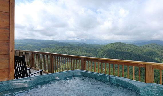 Crestview Lodge - Image 1 - Gatlinburg - rentals