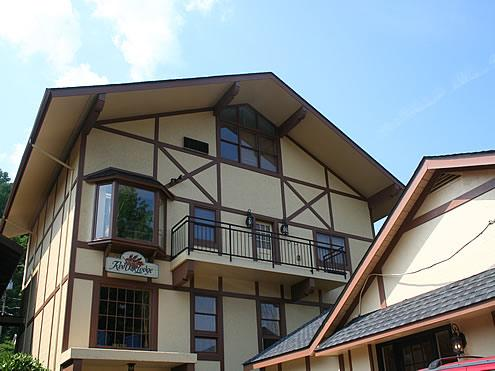 Seths Red Oak Lodge - Image 1 - Gatlinburg - rentals