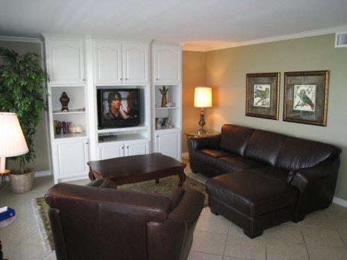 Beach House Unit - 302 - Image 1 - South Padre Island - rentals