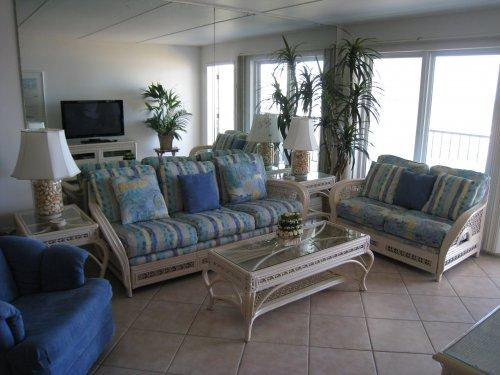 Edgewater- Unit 501 - Image 1 - South Padre Island - rentals