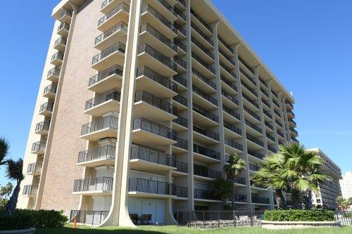 Ocean Vista Tower - Unit 1201 - Image 1 - South Padre Island - rentals