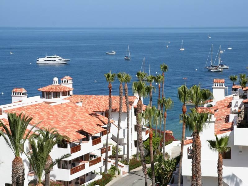Hamilton Cove Villa 13-45 - Image 1 - Catalina Island - rentals