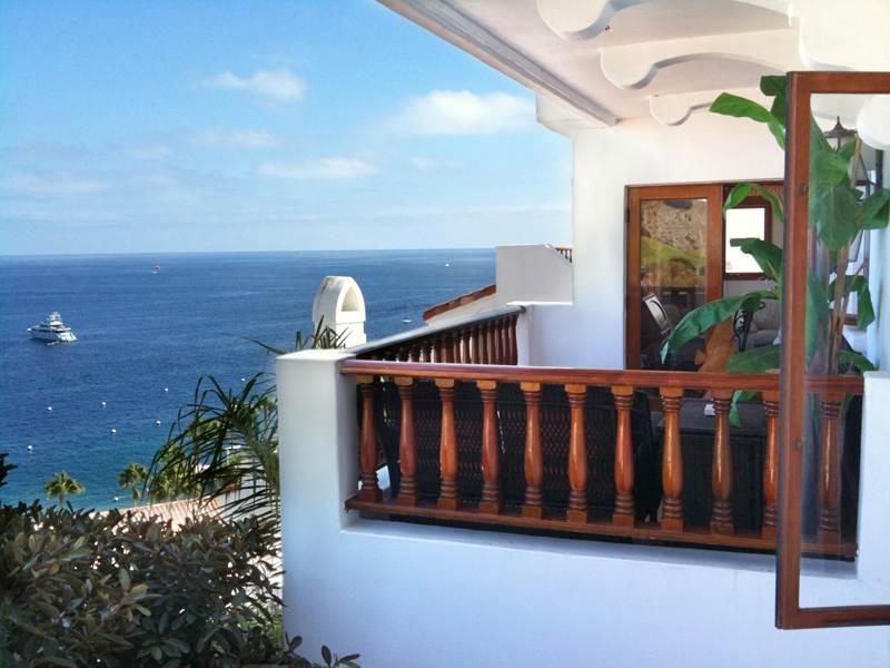 Hamilton Cove Villa 3-19 - Image 1 - Catalina Island - rentals
