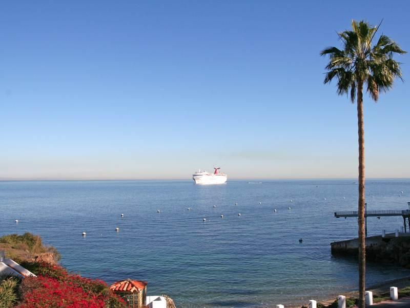 Hamilton Cove Villa 8-80 - Image 1 - Catalina Island - rentals