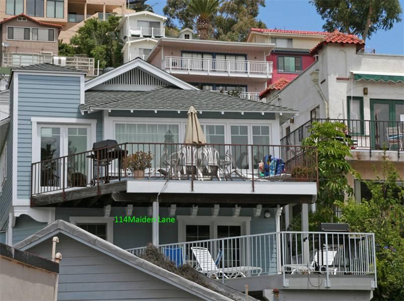 114 Maiden Lane - Image 1 - Catalina Island - rentals