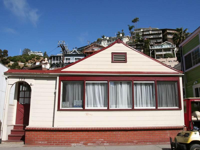 122 Claressa  A - Image 1 - Catalina Island - rentals