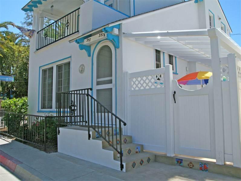 357 Descanso - Image 1 - Catalina Island - rentals