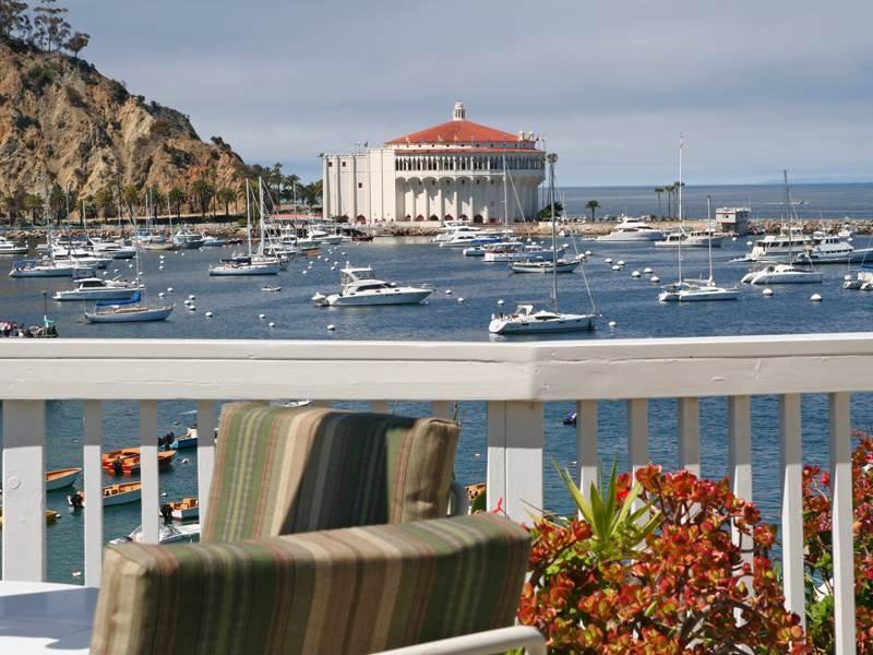 718 Crescent - Image 1 - Catalina Island - rentals