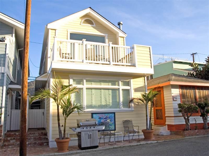 334 Eucalyptus - Image 1 - Catalina Island - rentals