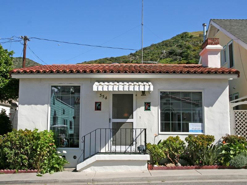 354 Descanso - Image 1 - Catalina Island - rentals