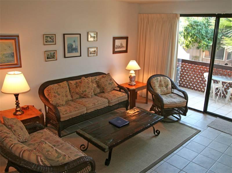 Bahia Vista - A10 - Image 1 - Catalina Island - rentals