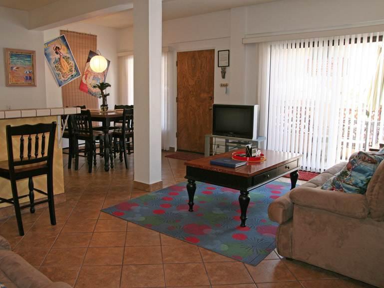 Bahia Vista - B31 - Image 1 - Catalina Island - rentals