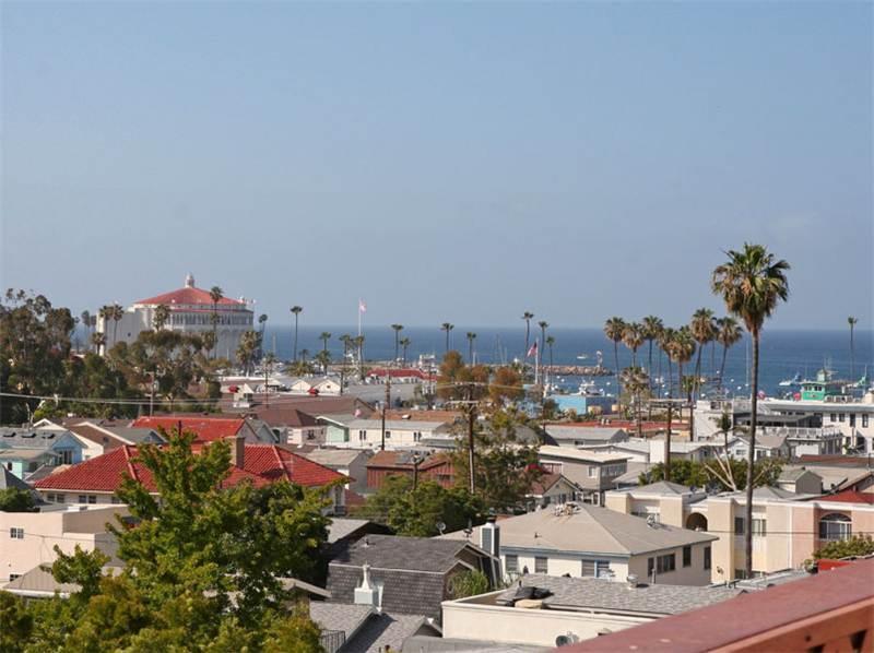 Bahia Vista - B41 - Image 1 - Catalina Island - rentals