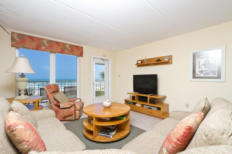 Edgewater 402 - Image 1 - South Padre Island - rentals