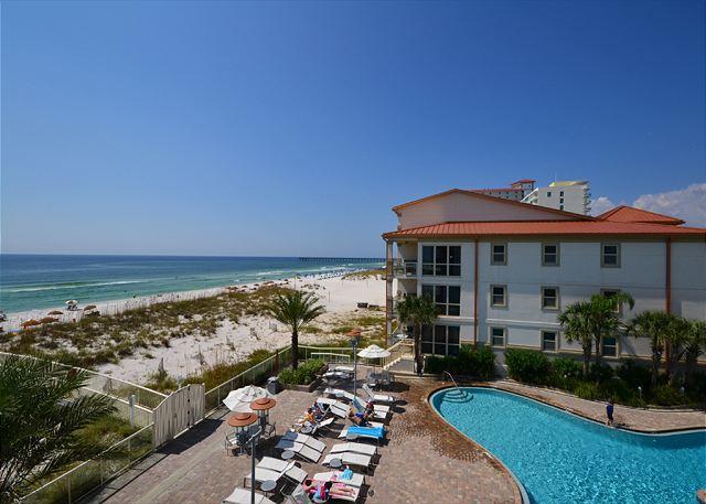 Beach Club B306 - Image 1 - Pensacola Beach - rentals