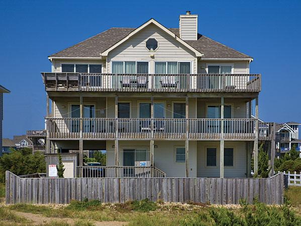 Medley Family Place - Image 1 - Waves - rentals