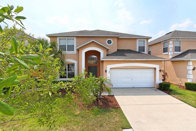 Special 7 bedroom pool home - Magna Opus - Kissimmee - rentals