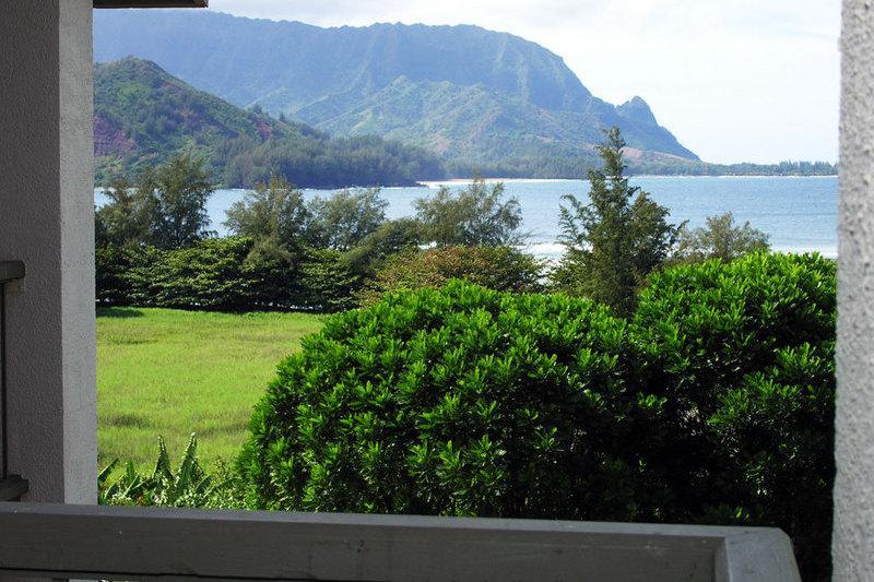 Hanalei Bay Resort, Condo 7308 - Image 1 - Princeville - rentals