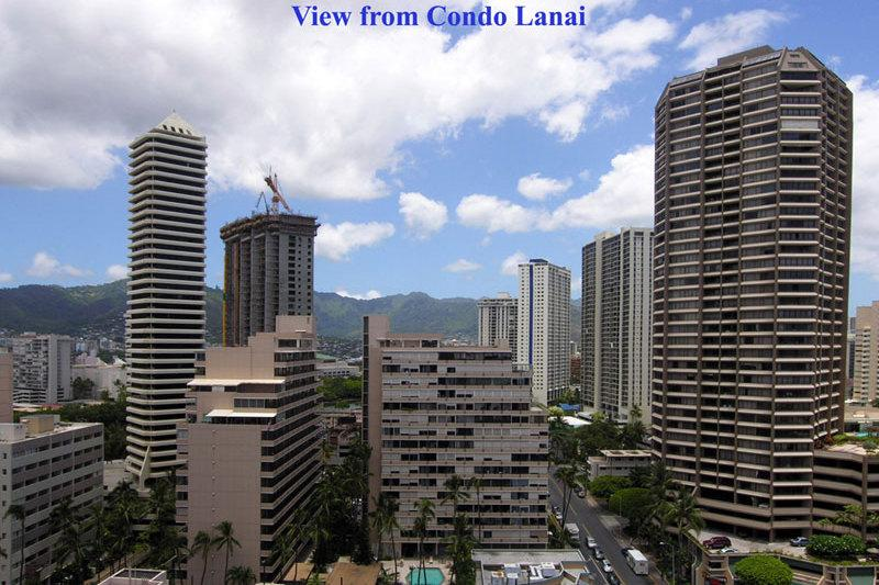 Ilikai Marina, Condo 1785 - Image 1 - Honolulu - rentals