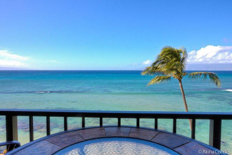 Kaleialoha Resort, Condo 412 - Image 1 - Lahaina - rentals