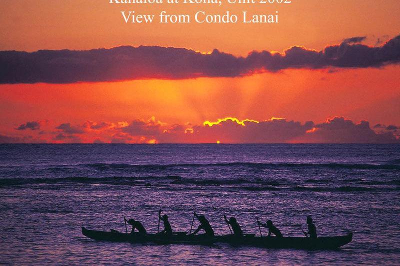 Kanaloa at Kona, Condo 2002 - Image 1 - Kailua-Kona - rentals
