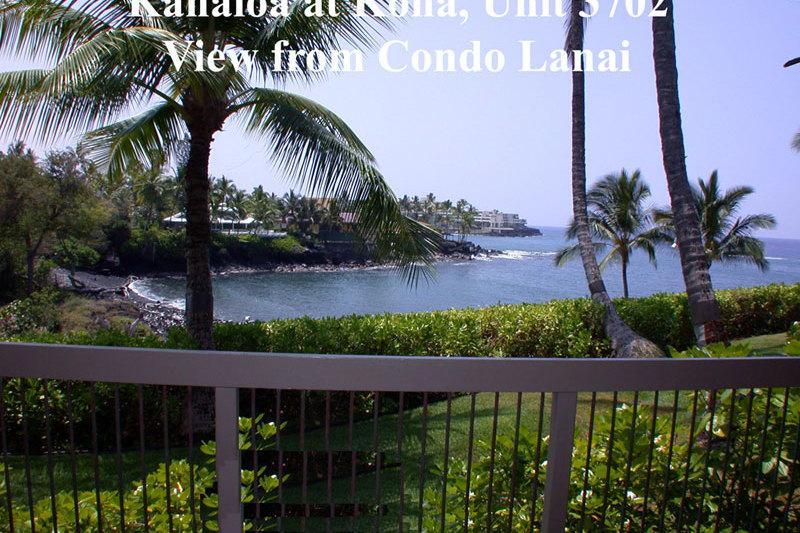 Kanaloa at Kona, Condo 3702 - Image 1 - Kailua-Kona - rentals