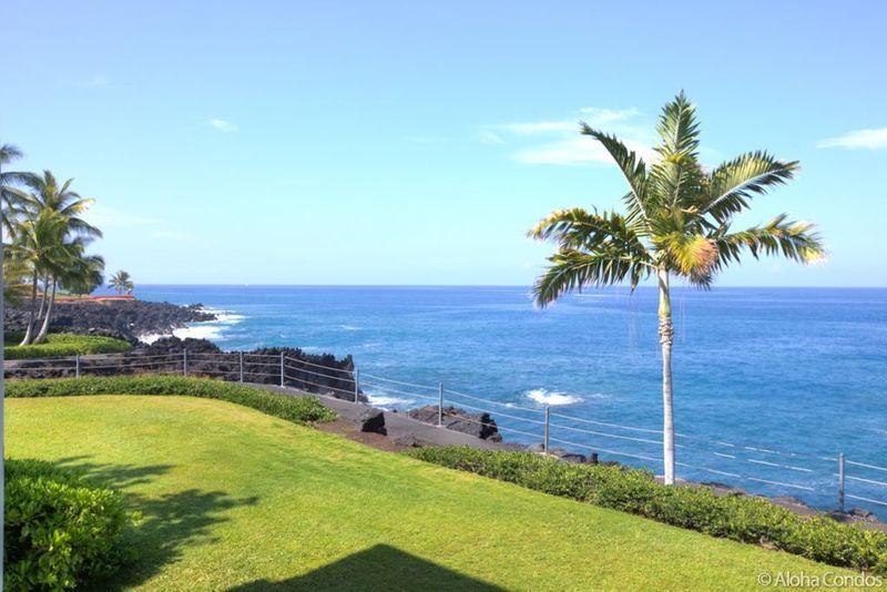 Keauhou Kona Surf and Racquet Club, Condo 2-203 - Image 1 - Kailua-Kona - rentals