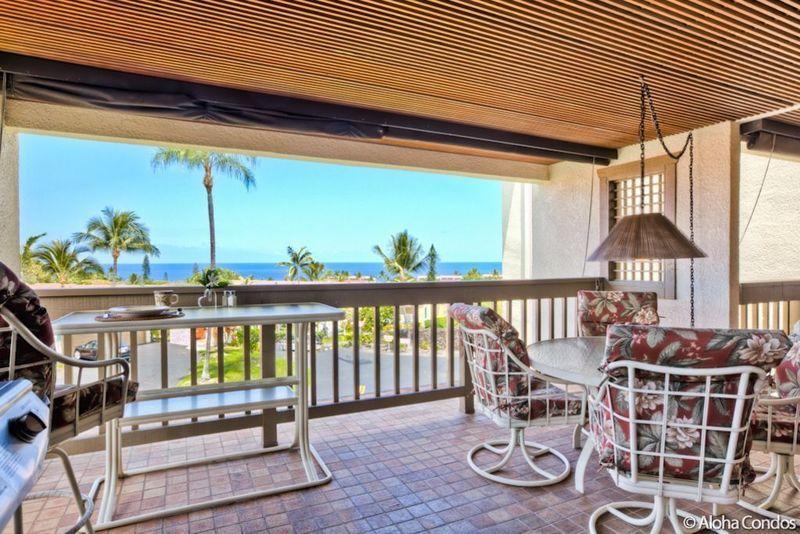 Kona Coast Resort, Condo 10-201 - Image 1 - Kailua-Kona - rentals
