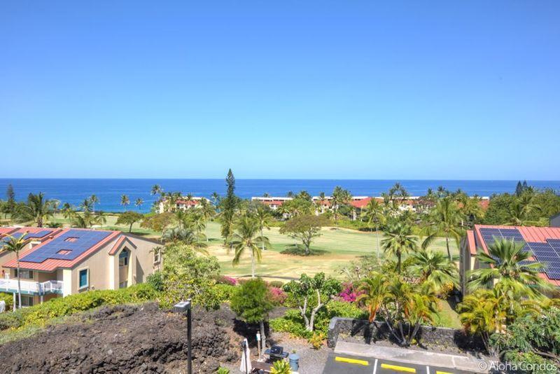 Kona Coast Resort, Condo 10-304 - Image 1 - Kailua-Kona - rentals