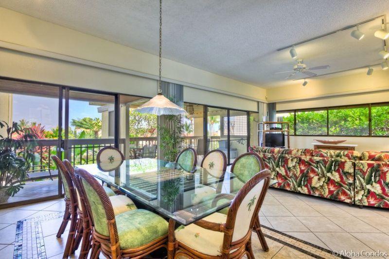 Kona Coast Resort, Townhome 7-106 - Image 1 - Kailua-Kona - rentals