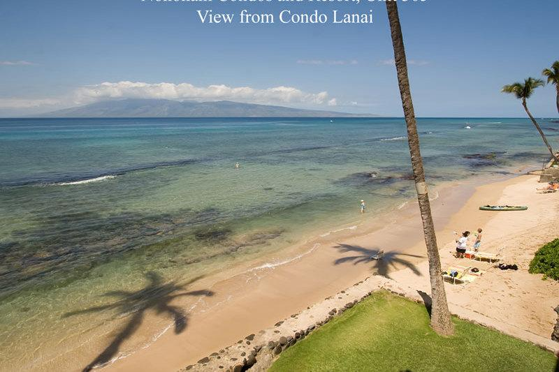 Nohonani Condos and Resort, Condo 305 - Image 1 - Lahaina - rentals