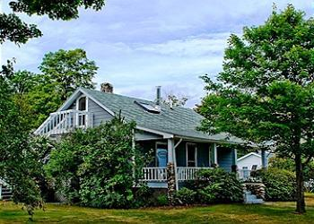 Welcome to Barefoot Beach - Barefoot Beach Retreat on West Bay Northport - Northport - rentals